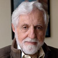 Professor Carl Djerassi