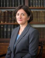 Dr Mihaela Robila