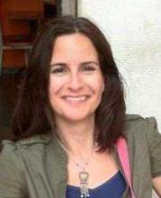 Joanna Bush