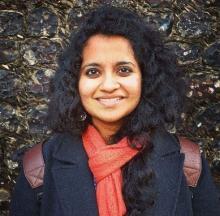 Reetika Subramanian