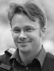 Professor Jens M. Scherpe